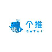 个推(浙江每日互动网络科技股份有限公司)logo