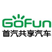 Go Fun出行logo