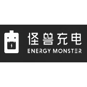 怪兽充电logo