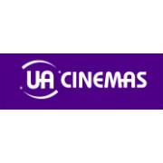 UA影院logo