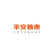 平安普惠郑州分公司logo