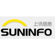上讯信息西安研发中心logo