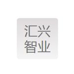 成都匯興智業logo