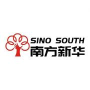 重庆南方新华企业管理咨询有限公司logo