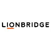 Lionbridge北京logo