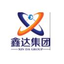 鑫达钢铁logo