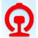 广铁集团怀化机务段logo