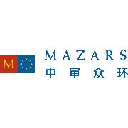 上海玛泽会计师事务所logo