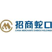 招商局蛇口工业区控股股份有限公司logo
