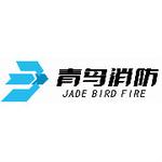 北大青鸟环宇消防设备股份有限公司logo