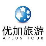 优加旅游logo