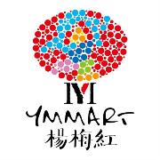 杨梅红艺术教育logo