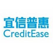 宜信普惠logo