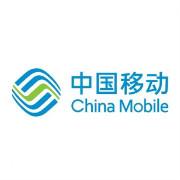 中國移動logo
