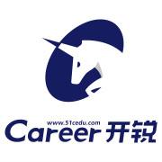广州开锐教育科技有限公司logo