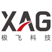 广州极飞科技有限公司logo