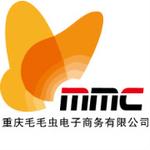 重庆毛毛虫电子商务有限公司logo