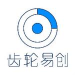 齿轮易创logo