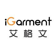 上海艾格文信息科技有限公司logo