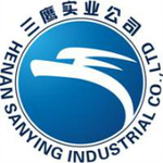 河南三鹰实业有限公司logo