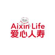 爱心人寿logo