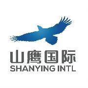 山鹰国际控股股份公司logo