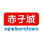 赤子城网络技术(北京)有限公司logo