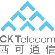 西可通信技术设备logo
