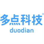 北京多点科技股份有限公司logo