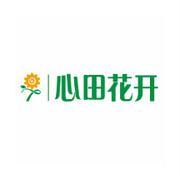成都市锦江区心田花开文化艺术培训学校logo