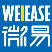 杭州微易信息科技有限公司logo