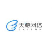 广州天游logo