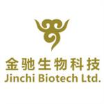 张家界金驰大鲵生物科技有限公司logo