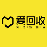 爱回收logo