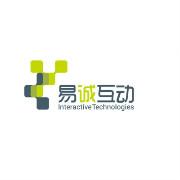 北京易诚互动网络技术股份有限公司logo