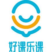 好课乐课logo