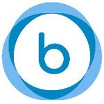 北京博思佳logo