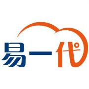 上海易一代网络信息技术有限公司logo