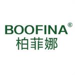 广州欣芝妍化妆品有限公司logo