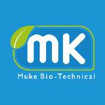 广州慕可生物科技有限公司logo