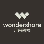 万兴科技集团股份有限公司logo