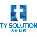 天耘科技logo