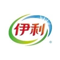 伊利奶粉事业部logo