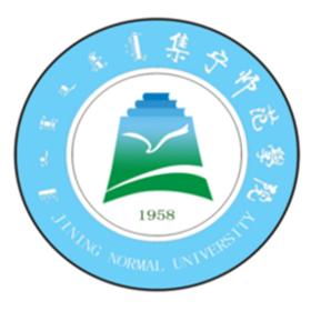 集宁师范学院logo
