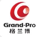 長虹格蘭博科技股份有限公司logo