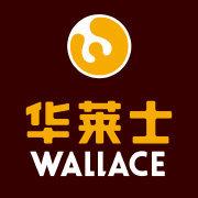 江苏盛泽华莱士logo