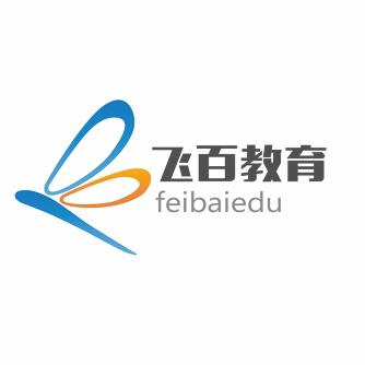 飞百教育logo