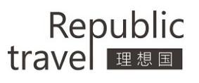 理想国之旅logo