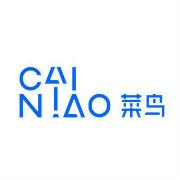 菜鸟网络logo