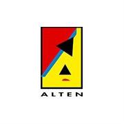 Alten Grouplogo